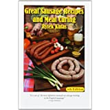 Great Sausage Recipes and Meat Curing ~ Rytek Kutas