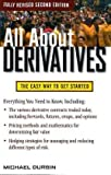 img - for By Michael Durbin: All About Derivatives Second Edition (All About Series) Second (2nd) Edition book / textbook / text book