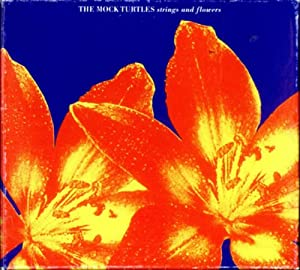 STRINGS AND FLOWERS CD UK SIREN 1991