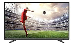 Sanyo 124 cm (49 inches) XT-49S7100F Full HD LED IPS TV (Black)