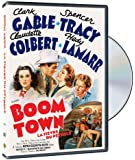 Boom Town (La fièvre du pétrole) (Bilingual)