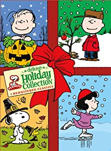 Peanuts Holiday Collection by Warner Home Video