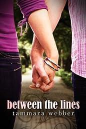 Between the Lines (Between the Lines #1)