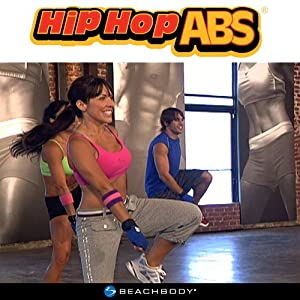 HIP HOP ABS DVD Set - 6 Workouts Set
