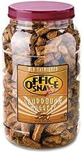 Office Snax Pretzels Old Fashion Sour Dough Nuggets 30 oz SKU-PAS934051