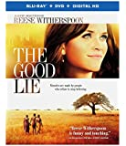 Good Lie, The (2014) (Blu-ray+DVD+UltraViolet Combo Pack)