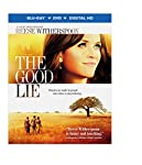 Cover Image for 'The Good Lie (Blu-ray + DVD)'