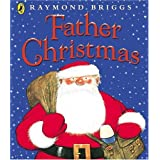 Father Christmas (Picture Puffin)by Raymond Briggs