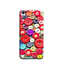 Ebby Premium Printed Back Case Cover With Full protection For HTC Desire 820 / 820Q / 820S / 820G+ (Designer Case)