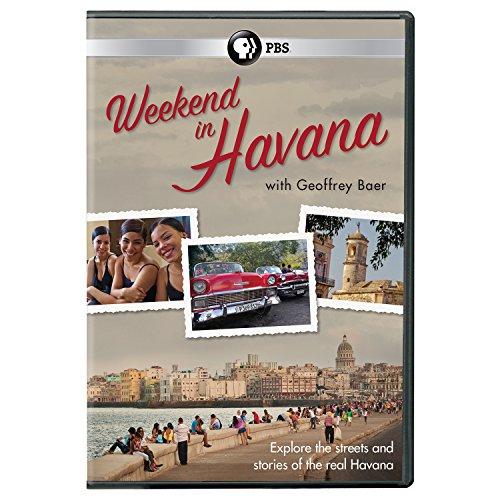Weekend In Havana (DVD)