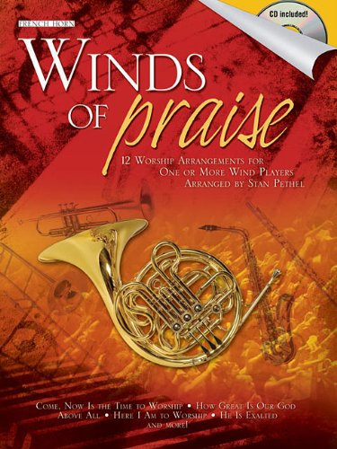 Image for Winds of Praise: for French Horn