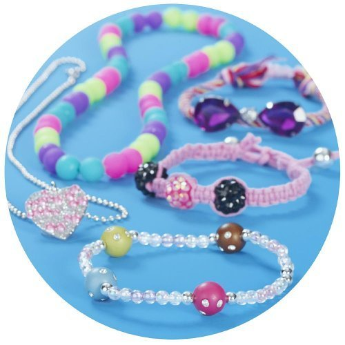 Totally Me! Victoria Justice Design Your Own Deluxe Fashion Jewelry Kit by Toys R Us