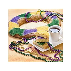 King Cake from the amazon