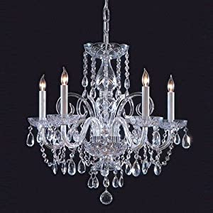 Crystal Chandeliers - LightInTheBox - Global Online Shopping for