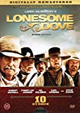 Larry McMurtry's Lonesome Dove Collection (Dead Man's Walk + Comanche Moon + Lonesome Dove + Return to Lonesome Dove + Streets of Laredo (Digital Remastered) [Import]