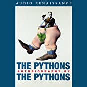 The Pythons: Autobiography by the Pythons | [Bob McCabe, John Cleese, Michael Palin]