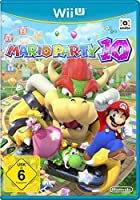 Mario Party 10 [import allemand]