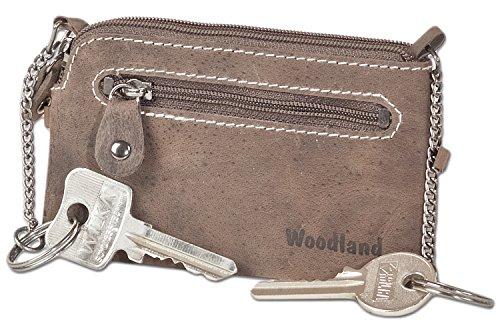 woodland-bolso-dominante-de-cuero-con-2-llaveros-hecha-de-cuero-de-bufalo-sin-tratamiento-suave-de-c