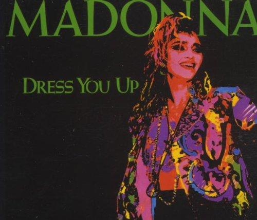 Dress You Up / Shoo Bee Doo