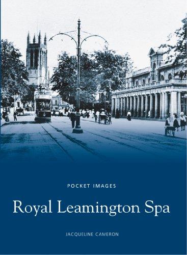 Royal Leamington Spa (Pocket Images)