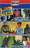 echange, troc Tkkg - 09/3er Box [Musikkassette]