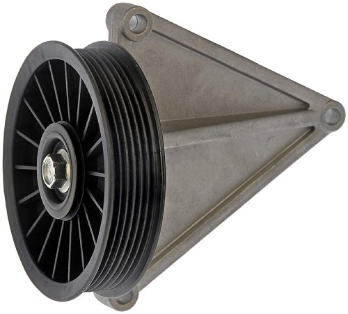 Dorman 34228 Dodge/Freightliner Air Conditioning Bypass Pulley