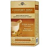Solgar Comfort Zone Digestive Complex Vegetable Capsules - Pack of 90