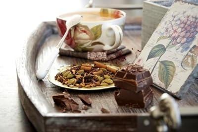 Rooibusch Tee Heisse Schokolade 250g von Teegalerie Anno 1773 - Gewürze Shop