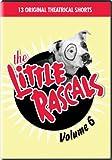 Little Rascals 6 [Import]