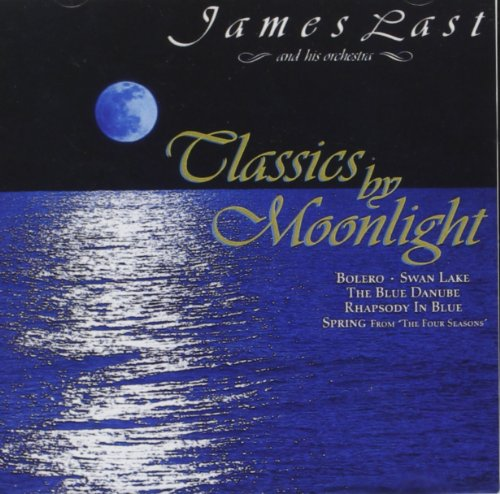 James Last - Classics By Moonlight By James Last - Zortam Music