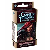 Valar Dohaeris Game of Thrones LCG Chapter Pack