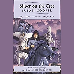 Silver on the Tree Audiobook