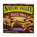 Nature Valley Chewy Trail Mix Bars, F...