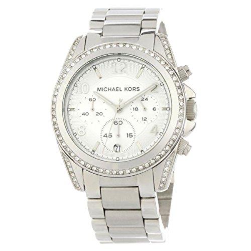michael-kors-womens-blair-silver-tone-watch-mk5165