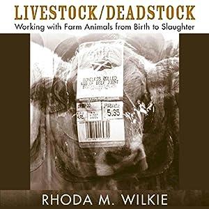 Livestock/Deadstock Audiobook