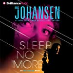 Sleep No More: Eve Duncan, Book 12 (       ABRIDGED) by Iris Johansen Narrated by Elisabeth Rodgers