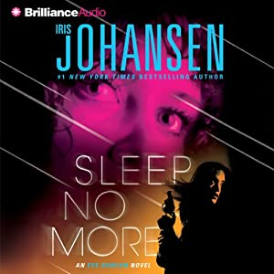 Sleep No More: Eve Duncan, Book 12 | [Iris Johansen]