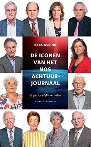De iconen van het NOS achtuur-Journaal (Dutch Edition) hier kaufen