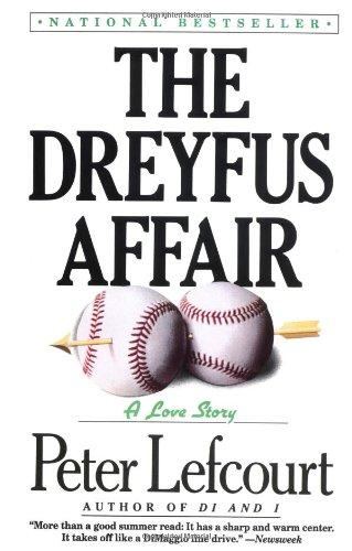 The Dreyfus Affair: A Love Story