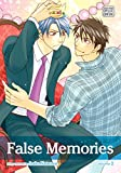 False Memories, Vol. 2 (Yaoi Manga)