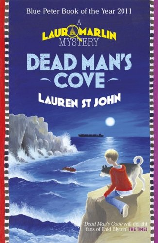 01 Dead Man's Cove (Laura Marlin Mysteries)