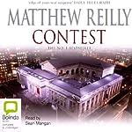 Contest | Matthew Reilly