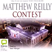 Contest | [Matthew Reilly]