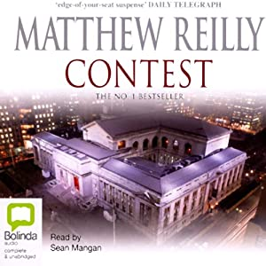 Contest Audiobook