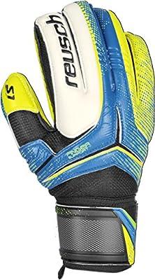Reusch Soccer Receptor Prime S1 Ortho Tec Junior Goalkeeper Glove