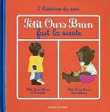 """Afficher """"Petit Ours Brun<br /> Petit Ours Brun fait la sieste"""""""