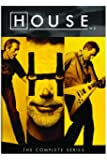 House: The Complete Series (Bilingual)