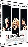 echange, troc 1 CHANCE SUR 2