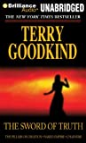 Terry Goodkind The Sword of Truth, Books 7-9: The Pillars of Creation, Naked Empire, Chainfire