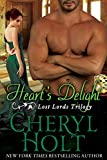 Heart's Delight (Lost Lords of Radcliffe Book 1) (English Edition)